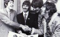 The Beatles 8 Hd Wallpaper