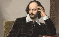 William Shakespeare 34 Desktop Wallpaper