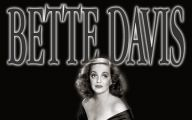 Bette Davis 10 Background Wallpaper