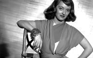 Bette Davis 15 Background Wallpaper