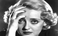 Bette Davis 35 Free Hd Wallpaper