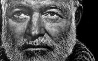 Book By Ernest Hemingway 12 Widescreen Wallpaper