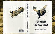 Book By Ernest Hemingway 32 Cool Hd Wallpaper