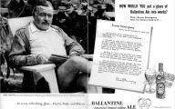 Book By Ernest Hemingway 41 High Resolution Wallpaper