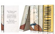 Books By Mark Twain 18 Wide Wallpaper
