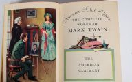 Books By Mark Twain 26 Hd Wallpaper