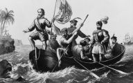 Christopher Columbus Facts 32 Cool Hd Wallpaper