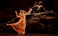 Dancer Vaslav Nijinsky 1 Free Hd Wallpaper