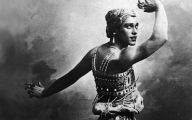 Dancer Vaslav Nijinsky 9 Desktop Wallpaper