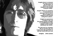 John Lennon Imagine 14 Background