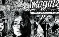 John Lennon Imagine 32 Hd Wallpaper
