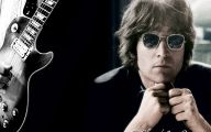 John Lennon Imagine 8 High Resolution Wallpaper