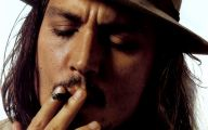 Johnny Depp 18 Desktop Wallpaper