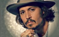 Johnny Depp 20 High Resolution Wallpaper