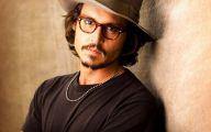 Johnny Depp 3 Cool Wallpaper