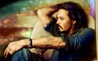 Johnny Depp 6 Desktop Wallpaper