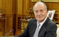 King Juan Carlos I Of Spain 3 Background