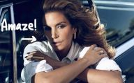 Pretty Cindy Crawford 19 Wide Wallpaper