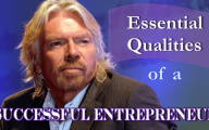 Richard Branson Successful Businessman 10 Widescreen Wallpaper