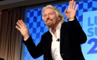 Richard Branson Successful Businessman 16 Background Wallpaper