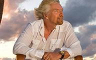 Richard Branson Successful Businessman 20 Background Wallpaper