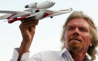 Richard Branson Successful Businessman 33 Background
