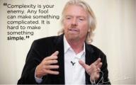Richard Branson Successful Businessman 36 Widescreen Wallpaper