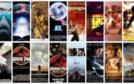Steven Spielberg Movies 31 Background Wallpaper