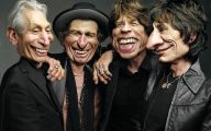 The Rolling Stones 18 Free Wallpaper