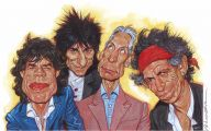 The Rolling Stones 2 Free Wallpaper