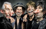 The Rolling Stones 21 High Resolution Wallpaper