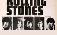 The Rolling Stones 27 Desktop Background