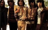 The Rolling Stones 34 Widescreen Wallpaper