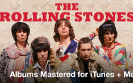 The Rolling Stones 8 Free Hd Wallpaper