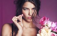 Adriana Lima 1 Widescreen Wallpaper