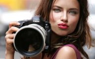 Adriana Lima 10 Background