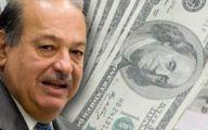 Carlos Slim 21 Widescreen Wallpaper