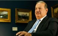 Carlos Slim 39 Widescreen Wallpaper