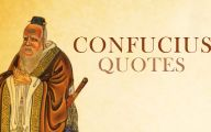 Confucius Quotes 1 Widescreen Wallpaper
