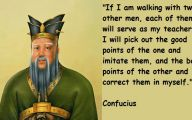 Confucius Quotes 11 Free Wallpaper