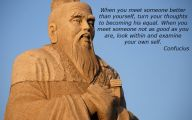 Confucius Quotes 12 Cool Wallpaper