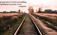 Confucius Quotes 3 Widescreen Wallpaper