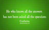 Confucius Quotes 33 Background Wallpaper