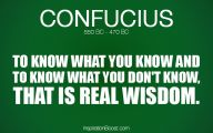 Confucius Quotes 4 Free Wallpaper