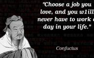 Confucius Quotes 9 Wide Wallpaper