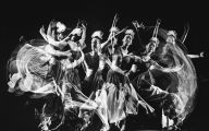 Energetic Martha Graham 2 Free Wallpaper