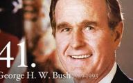 Facts About George W Bush 18 High Resolution Wallpaper