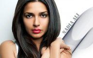 Female Models 21 Widescreen Wallpaper