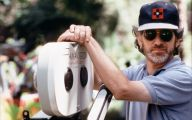 Film Producer Steven Spielberg 17 Cool Hd Wallpaper