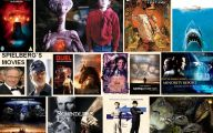 Film Producer Steven Spielberg 24 Widescreen Wallpaper